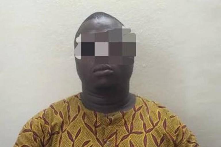 Bouaké : Il couche avec ses trois filles et accuse un démon
