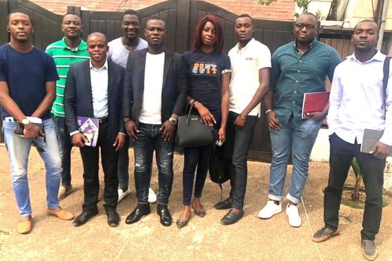 Le RJLD va promouvoir l' entrepreneuriat grâce aux Young professional meeting