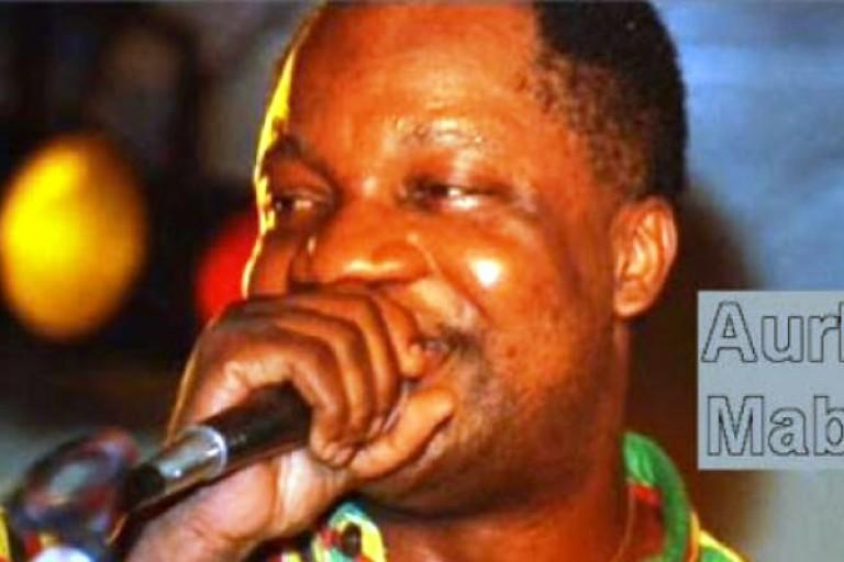 Aurlus Mabélé décédé du Coronavirus