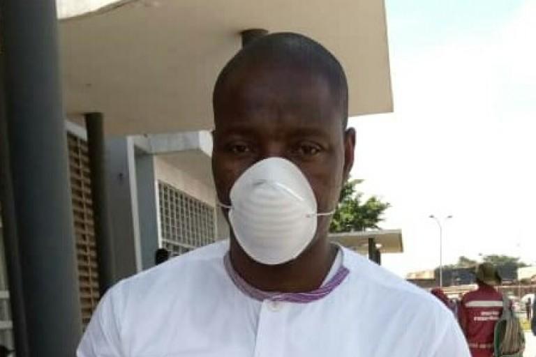 COVID-19 : Le cri de cœur des handicapés de Côte d'Ivoire au gouvernement