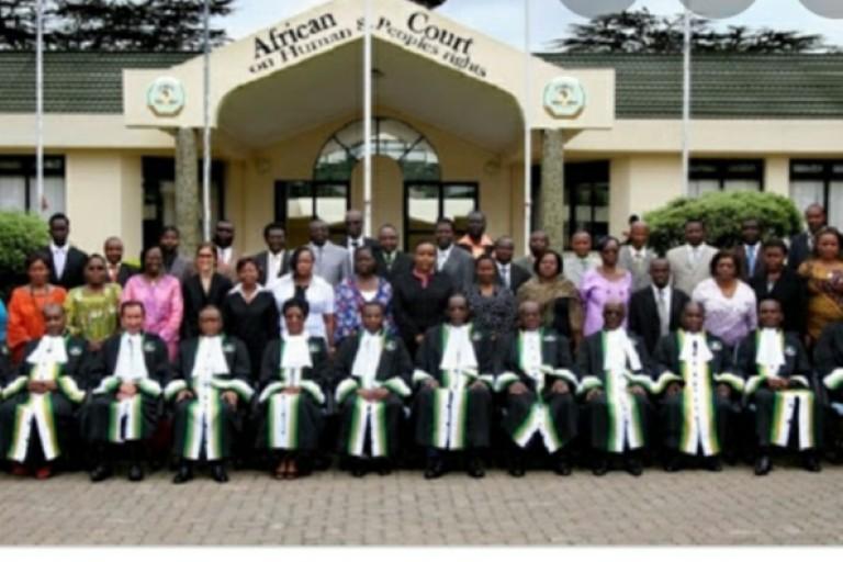 CEI : La Cour africaine déboute Ouattara et le RHDP