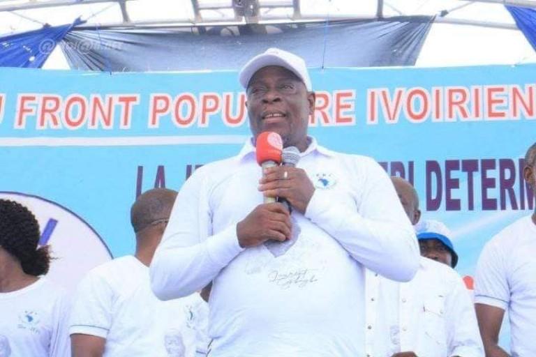 JFPI et JPDCI en ordre de bataille pour mettre fin au régime  Ouattara