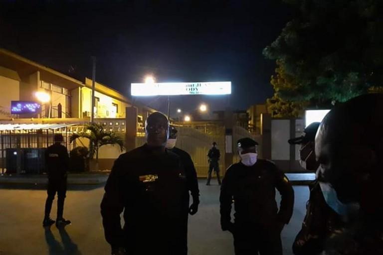 Coronavirus: Couvre-feu décrété dès ce mardi partout en Côte d'Ivoire