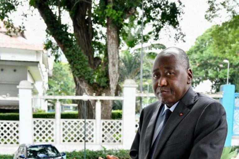 Des proches d'Amadou Gon entament la sensibilisation de masse contre le Coronavirus