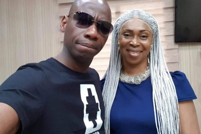 Décès de l'épouse du pasteur Makosso