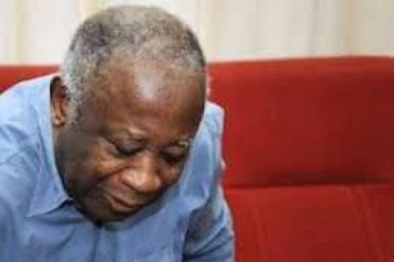 Laurent Gbagbo sous la menace du Covid-19 en Belgique