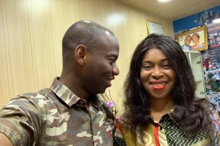 Le Révérend Makosso Camille frappé par un malheur