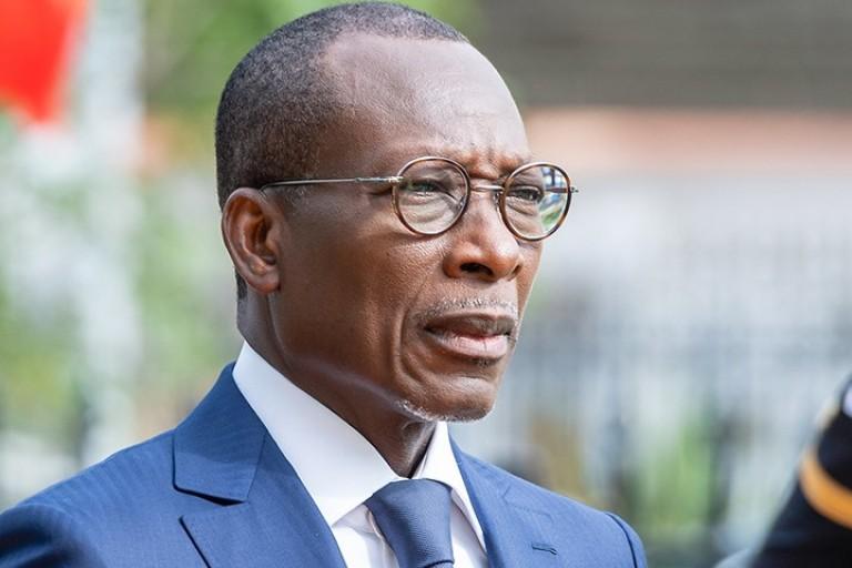 Bénin : L'appel du président Talon aux nouvelles autorités haïtienne