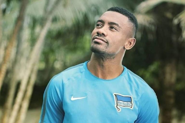 Salomon Kalou plonge en série B avec Botafogo