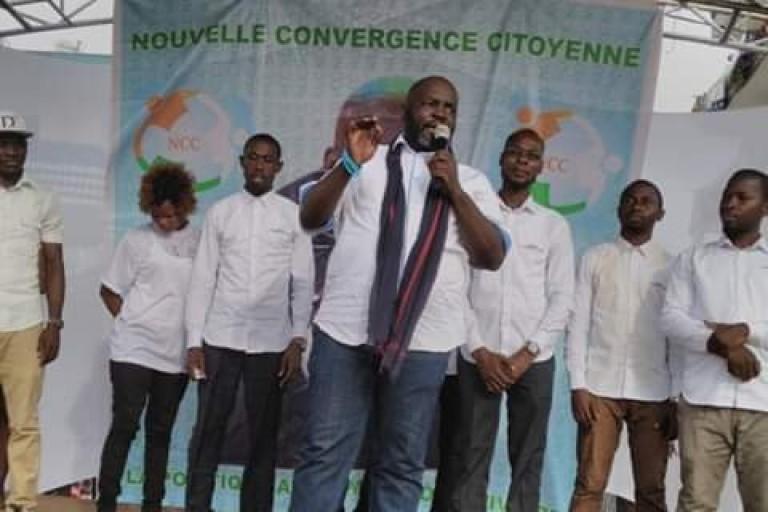 Présidentielle 2020 : Thomas Noba lance un appel à Bédié et à l'opposition