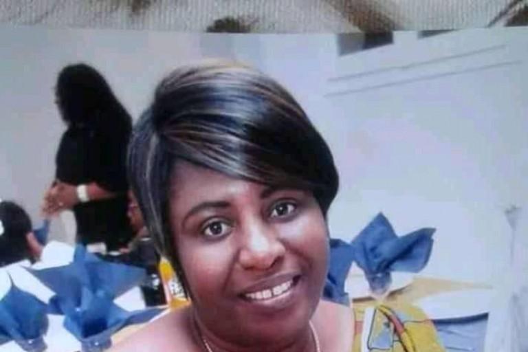 Edith Pregnon Okia, l'ivoirienne qui a succombé des suites de la maladie à coronavirus