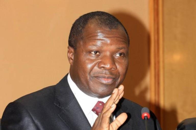 RHDP: Avant la présidentielle d'octobre, Mabri Toikeusse ratisse large