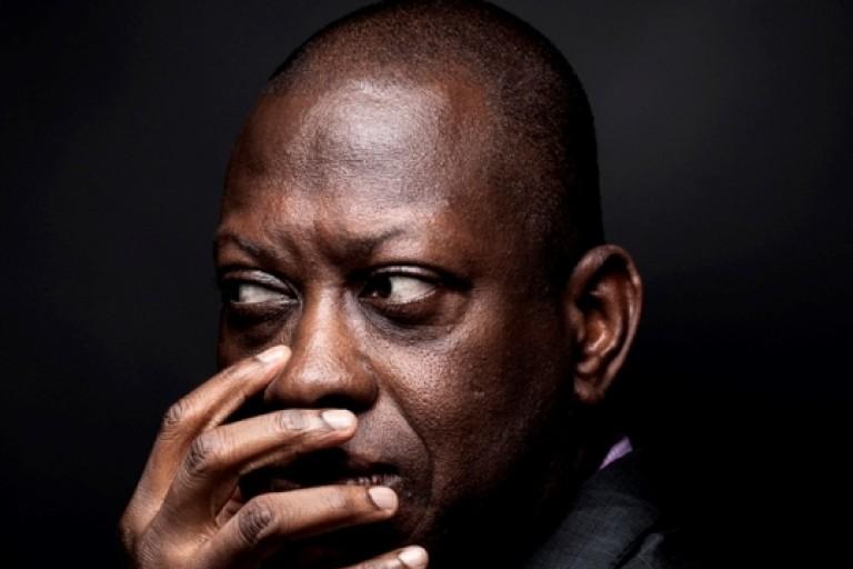 Kako Nubukpo, économiste togolais