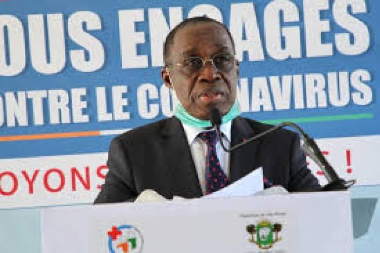 Cote d'Ivoire : Près de 50% des malades atteints du Covid-19, guéris