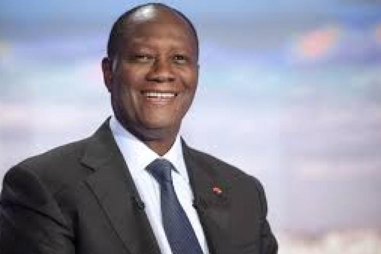 Covid-19 : Alassane Ouattara libère plus de 2000 prisonniers,