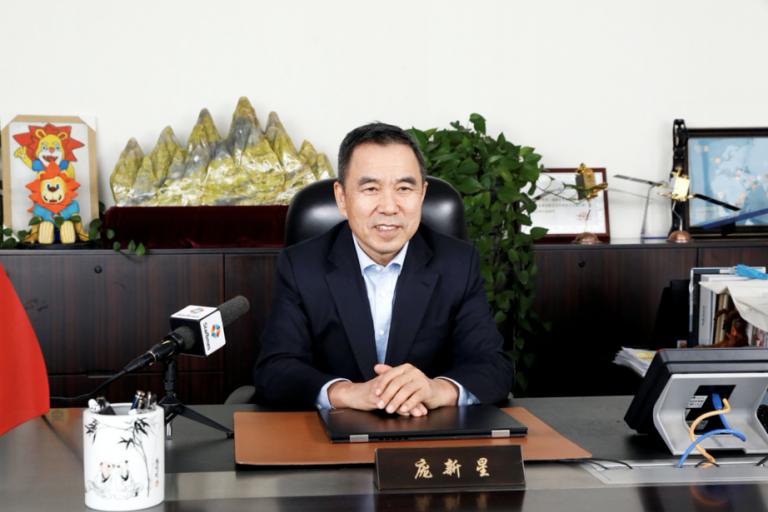 Lutte contre le Covid-19 :  Pang XingXing PDG de StarTimes livre ses recettes
