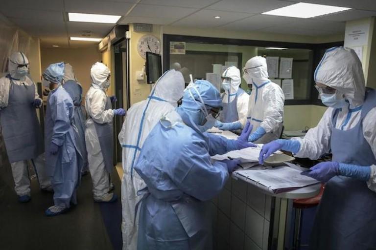 « Monaco », le nom de code de l'essai clinique contre le covid-19 en France