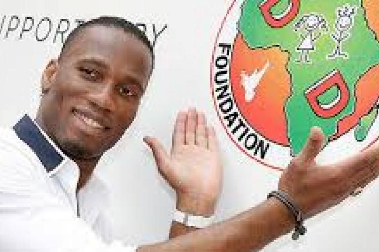 Solidarité Covid 19: Ce que Didier Drogba va faire pour des familles démunies