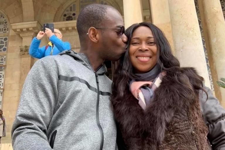 Makosso se souvient des dernières paroles de son épouse