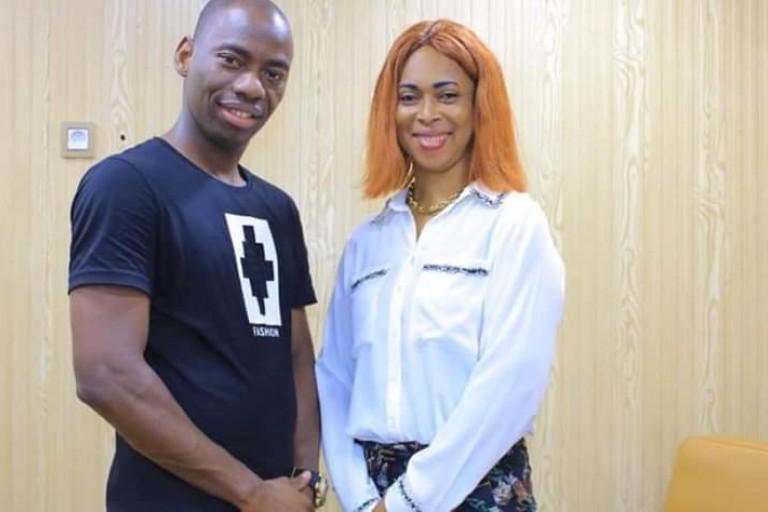 Makosso Camille: ''J'ai connu 200 femmes (...) J'ai trompé ma femme''