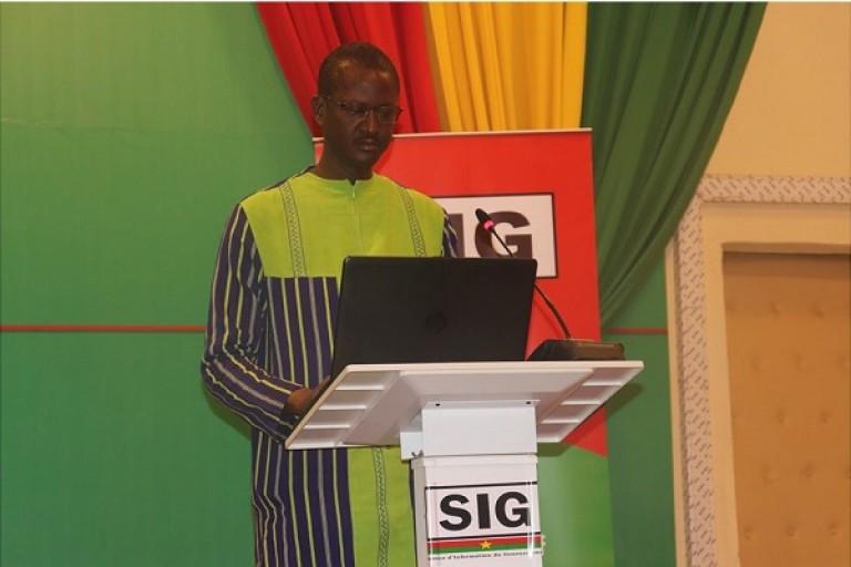Burkina, le gouvernement vire le coordonnateur de la riposte contre le covid -19