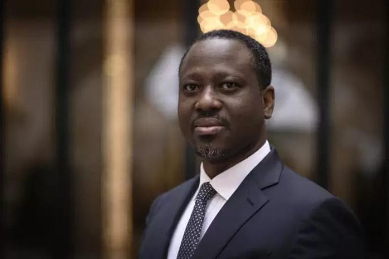 Soro Guillaume, Président de GPS et candidat à la Présidentielle 2020
