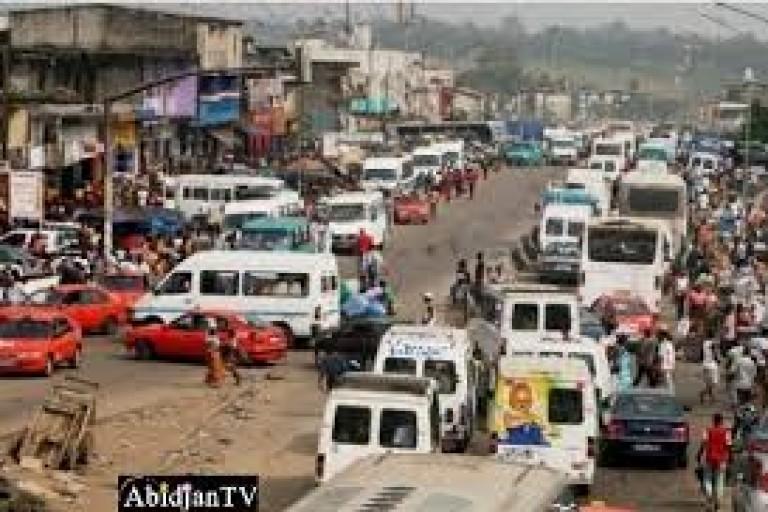 Covid-19 : Yopougon occupe le 3e rang des communes les plus touchées