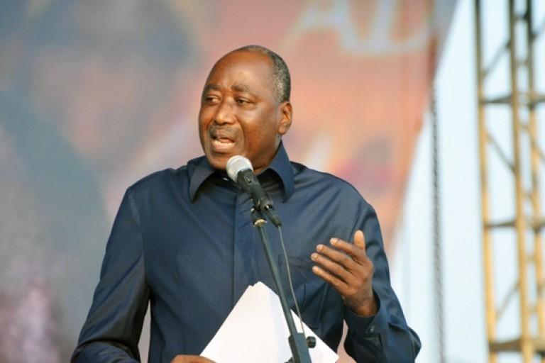 Santé de Gon Coulibaly : Amadou Koné donne des nouvelles fraîches