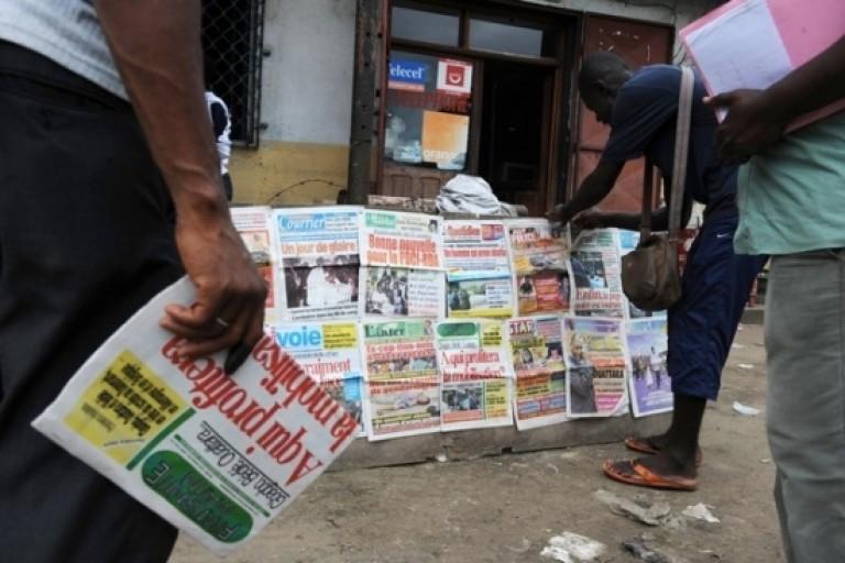 L'intersyndicale des médias au procureur de la République : « Trop, c'est trop »