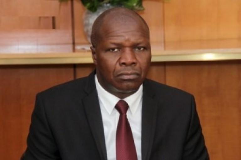 Le chef du protocole de Mabri Toikeusse tué dans un accident de voiture