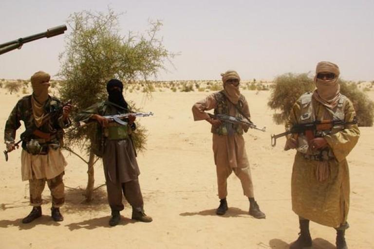 Mali : Un camp de l'armée attaquée, 20 soldats tués