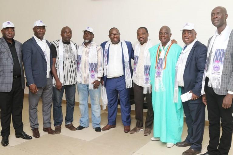 L'UNA-FESCI ouvertement opposé à un 3e mandat de Ouattara