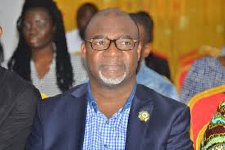 Adie Dominique ex-maire de Bouaflé décédé ce samedi