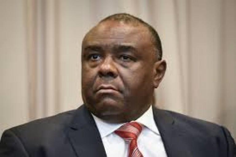 CPI: Jean Pierre Bemba, sa demande d'indemnisation rejetée