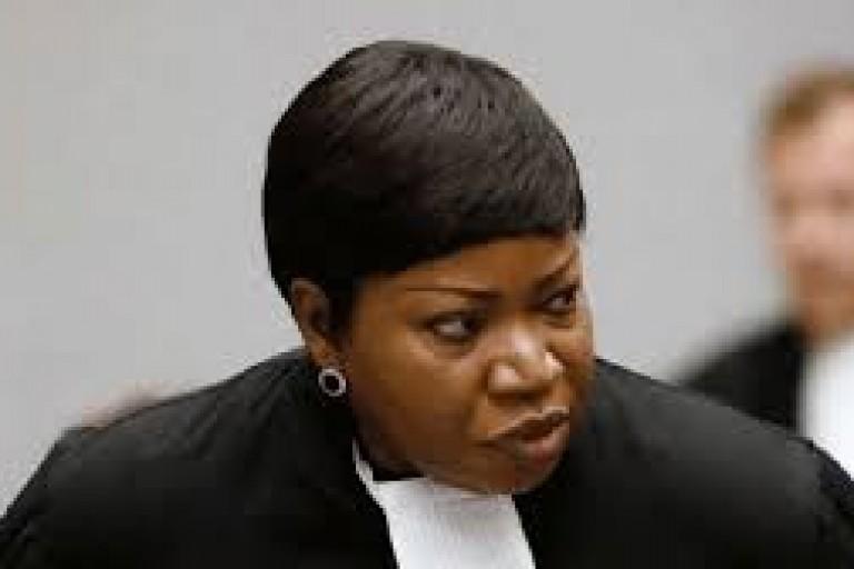 Procès Gbagbo-Blé Goudé : Bensouda souhaite le report de l'audience d'appel