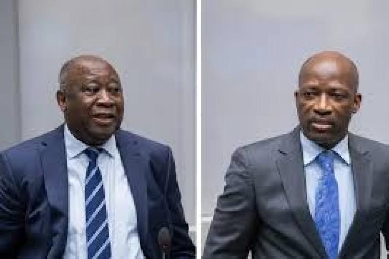 Procès Gbagbo-Blé Goudé: L'audience des 27, 28 et 29 mai annulée