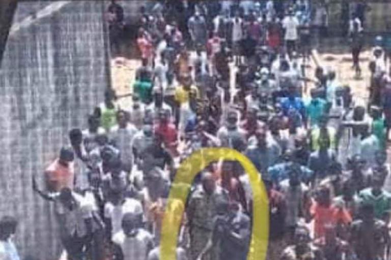 Le Ministère de la Justice fait la lumière sur les échauffourées à la MACA