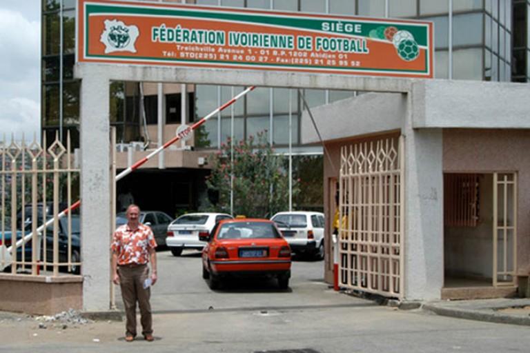 FIF: La bataille Drogba, Sory Diabaté et Idriss Diallo, reportée