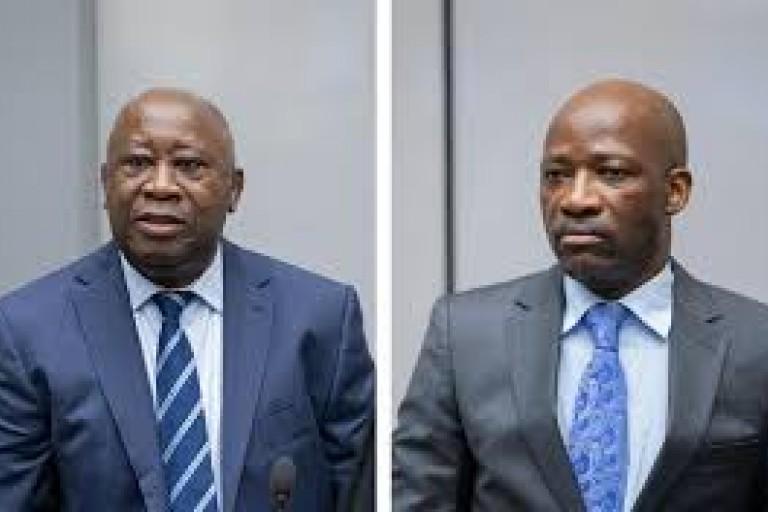 Tournant décisif pour Gbagbo et Blé Goudé, le 27 mai prochain à la Haye