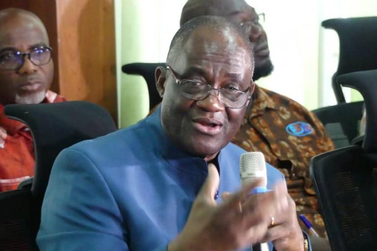 Accord politique PDCI-FPI de Gbagbo: Ce que dit Guikahué du cas Affi N'guessan