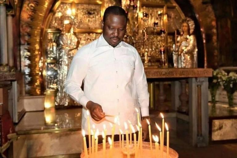 Côte d'Ivoire : Guillaume Soro condamné à perpétuité