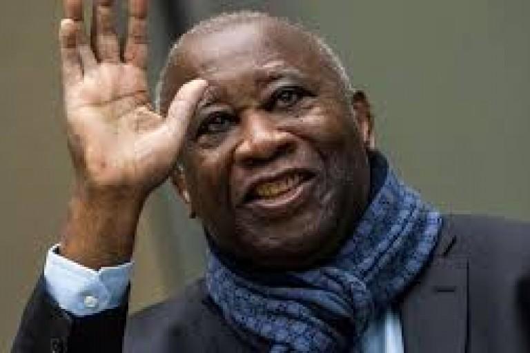 CPI : Après sa libération, voici la première réaction de  Laurent Gbagbo