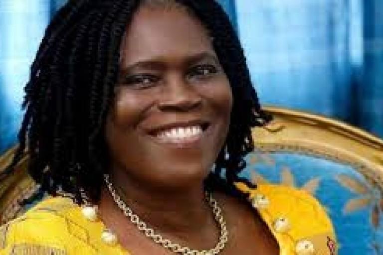 La réaction de Simone Gbagbo après la libération de son époux
