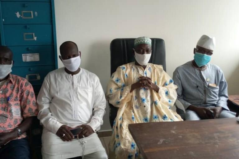 Mali: L'URD section Côte d'Ivoire exige la libération de Soumaïla Cissé