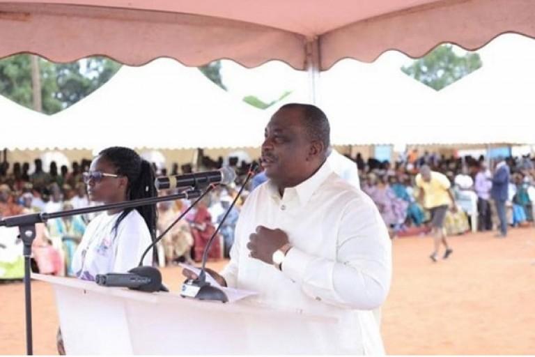 Adjoumani affronte Henri Konan Bédié sur ses bases