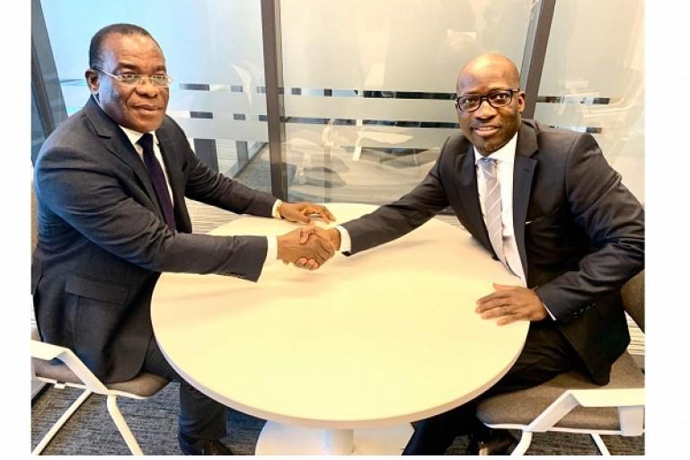 Levée de restriction contre Gbagbo et Blé Goudé, Affi se réjouit