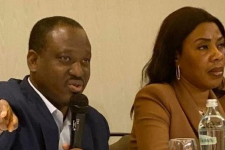 Affoussy Bamba veut forcer la main au pouvoir Ouattara