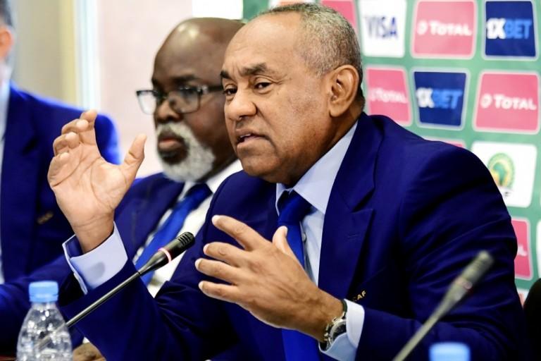 La CAF dément l'info de l'annulation des compétitions africaines