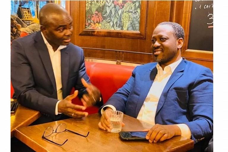 Alphonse Soro interpelle la France sur le cas de son mentor