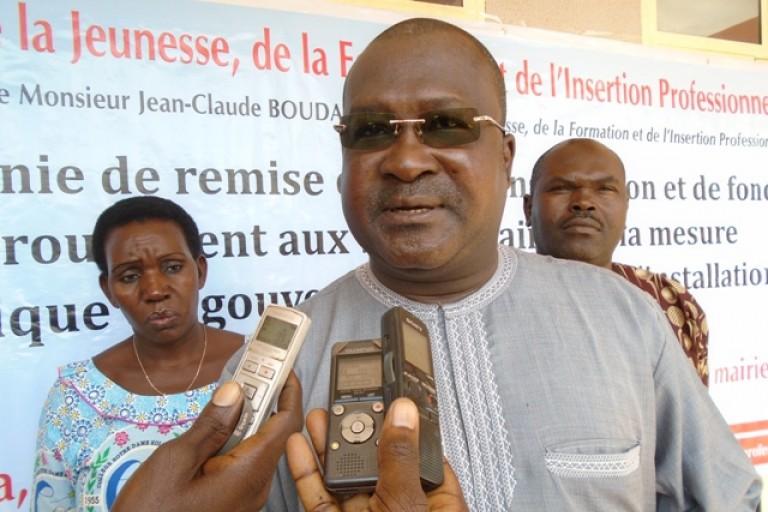 Burkina: un ancien ministre cité dans une affaire de corruption